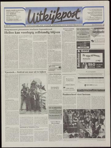 Uitkijkpost : nieuwsblad voor Heiloo e.o. 1997-05-01