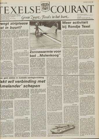 Texelsche Courant 1984-06-15