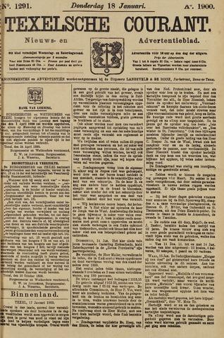 Texelsche Courant 1900-01-18