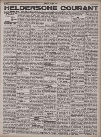Heldersche Courant 1918-04-30