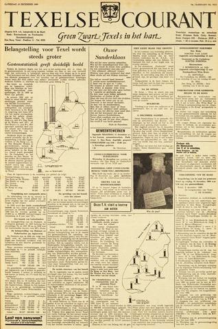 Texelsche Courant 1960-12-10