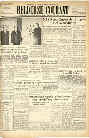 Heldersche Courant 1955-12-16