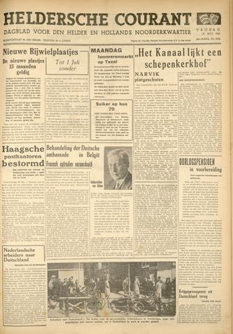 Heldersche Courant 1940-05-31