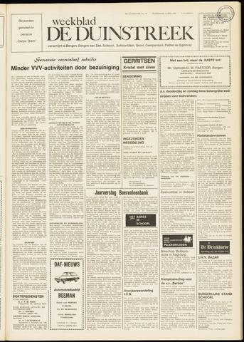 De Duinstreek 1969-05-14