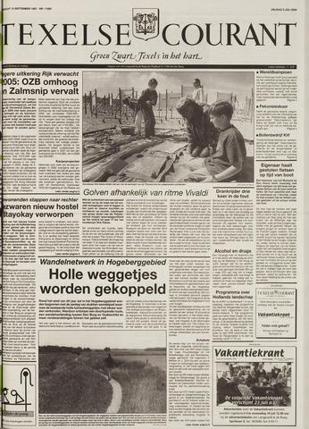 Texelsche Courant 2004-07-09
