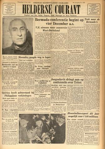 Heldersche Courant 1953-11-11