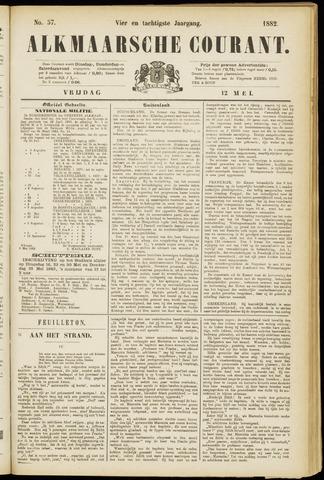 Alkmaarsche Courant 1882-05-12