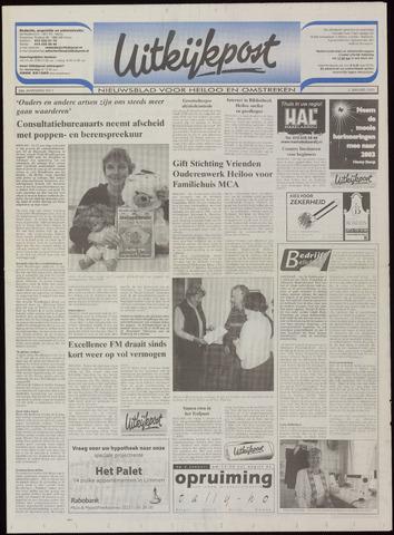 Uitkijkpost : nieuwsblad voor Heiloo e.o. 2003