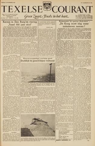 Texelsche Courant 1963-11-15