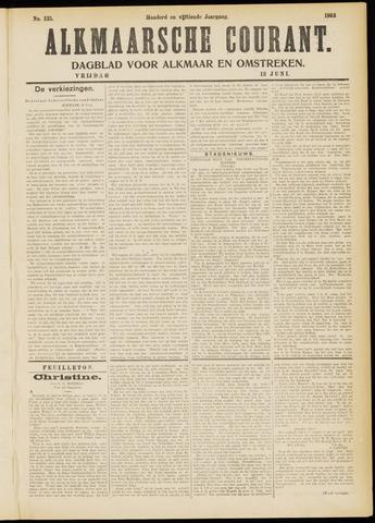 Alkmaarsche Courant 1913-06-13