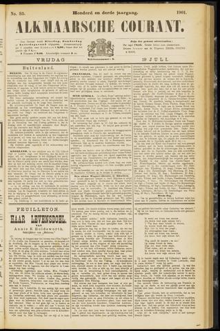 Alkmaarsche Courant 1901-07-19