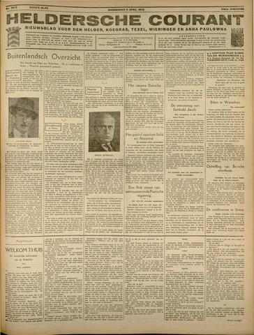 Heldersche Courant 1935-04-04