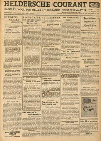 Heldersche Courant 1941-09-11
