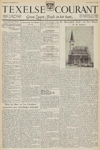 Texelsche Courant 1955-09-14
