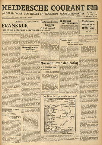 Heldersche Courant 1941-06-11