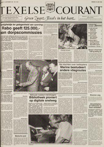 Texelsche Courant 1996-06-18