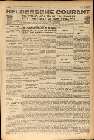 Heldersche Courant 1928-09-06