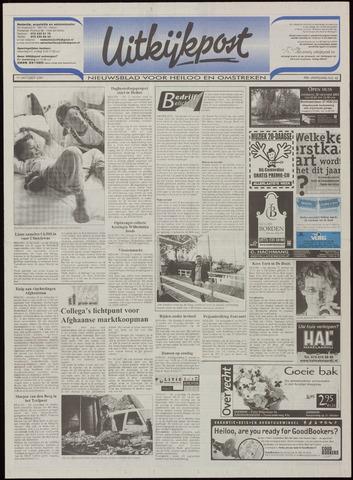 Uitkijkpost : nieuwsblad voor Heiloo e.o. 2001-10-17