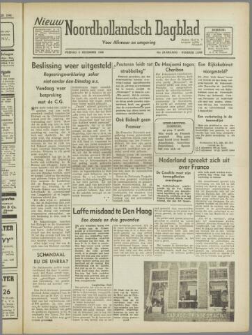 Nieuw Noordhollandsch Dagblad : voor Alkmaar en omgeving 1946-12-06