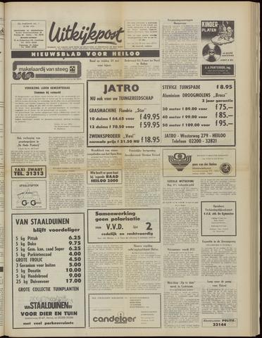 Uitkijkpost : nieuwsblad voor Heiloo e.o. 1974-05-15