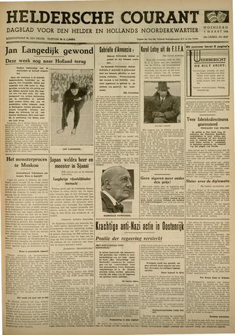 Heldersche Courant 1938-03-02