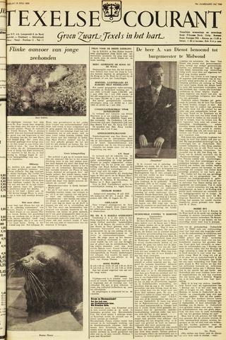 Texelsche Courant 1956-07-18
