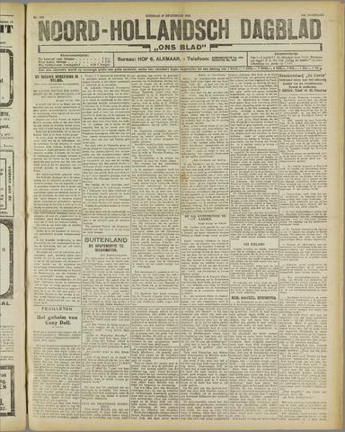 Ons Blad : katholiek nieuwsblad voor N-H 1921-12-27