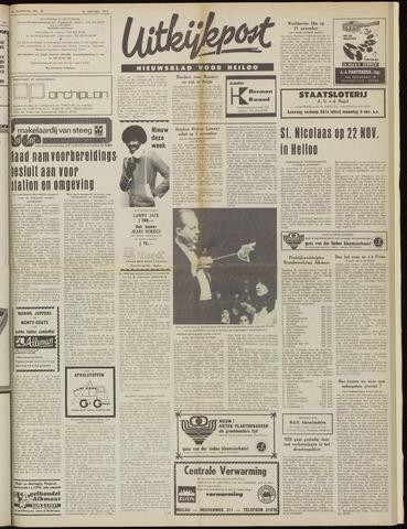 Uitkijkpost : nieuwsblad voor Heiloo e.o. 1975-10-29