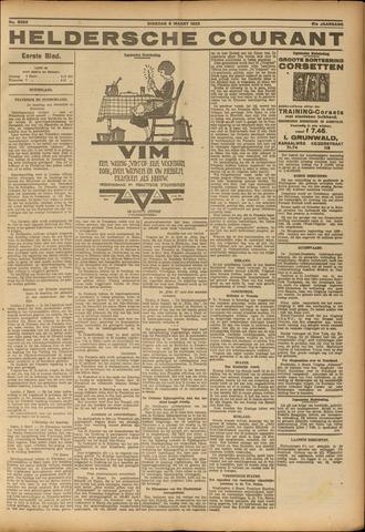 Heldersche Courant 1923-03-06