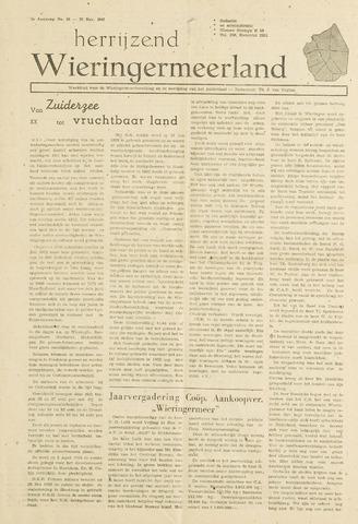 Herrijzend Wieringermeerland 1947-11-22