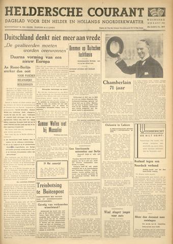 Heldersche Courant 1940-03-20