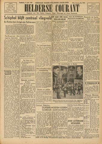 Heldersche Courant 1948-04-08