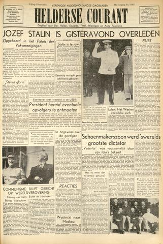 Heldersche Courant 1953-03-06