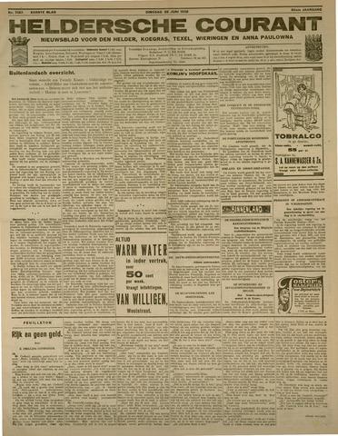 Heldersche Courant 1932-06-28