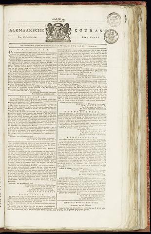 Alkmaarsche Courant 1828-03-03