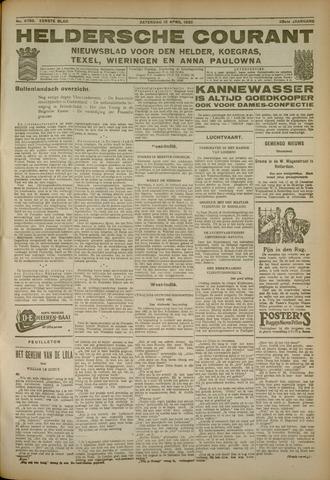 Heldersche Courant 1930-04-12