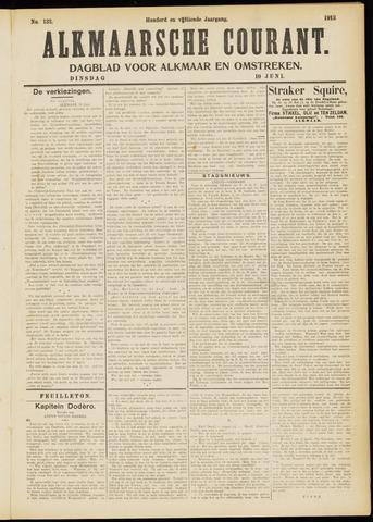 Alkmaarsche Courant 1913-06-10