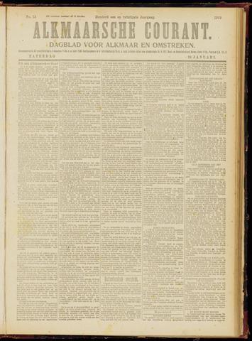 Alkmaarsche Courant 1919-01-18