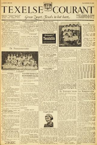 Texelsche Courant 1950-05-06