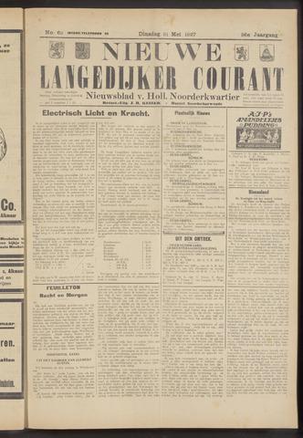 Nieuwe Langedijker Courant 1927-05-31