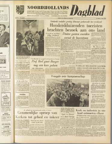 Noordhollands Dagblad : dagblad voor Alkmaar en omgeving 1959-05-04