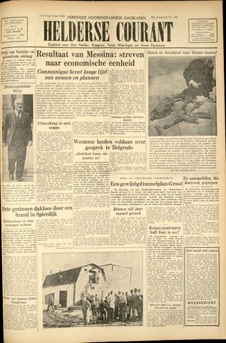 Heldersche Courant 1955-06-04