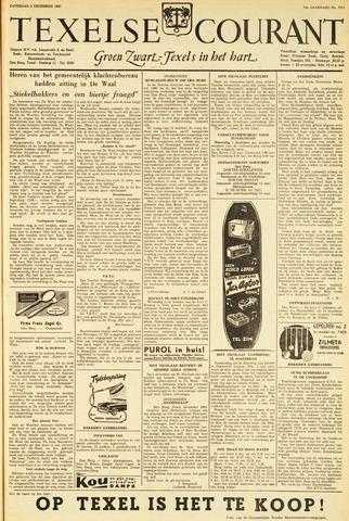 Texelsche Courant 1960-12-03