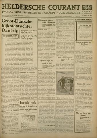 Heldersche Courant 1939-08-11
