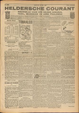 Heldersche Courant 1929-05-25