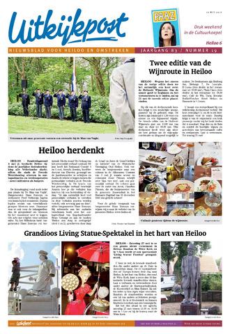 Uitkijkpost : nieuwsblad voor Heiloo e.o. 2017-05-10