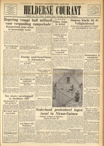 Heldersche Courant 1953-05-19