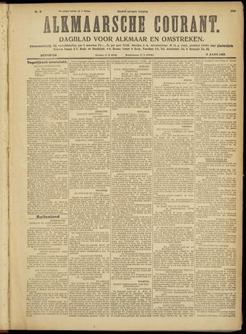 Alkmaarsche Courant 1928-01-03
