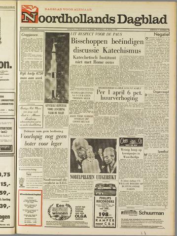 Noordhollands Dagblad : dagblad voor Alkmaar en omgeving 1968-12-11