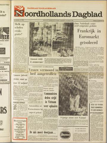 Noordhollands Dagblad : dagblad voor Alkmaar en omgeving 1969-08-12